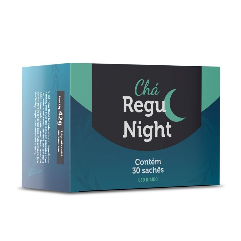 REGU NIGHT 30 SACHET