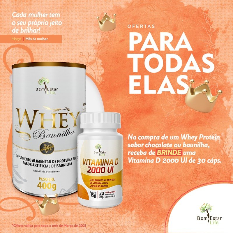 WHEY PROTEIN SABOR CHOCOLATE